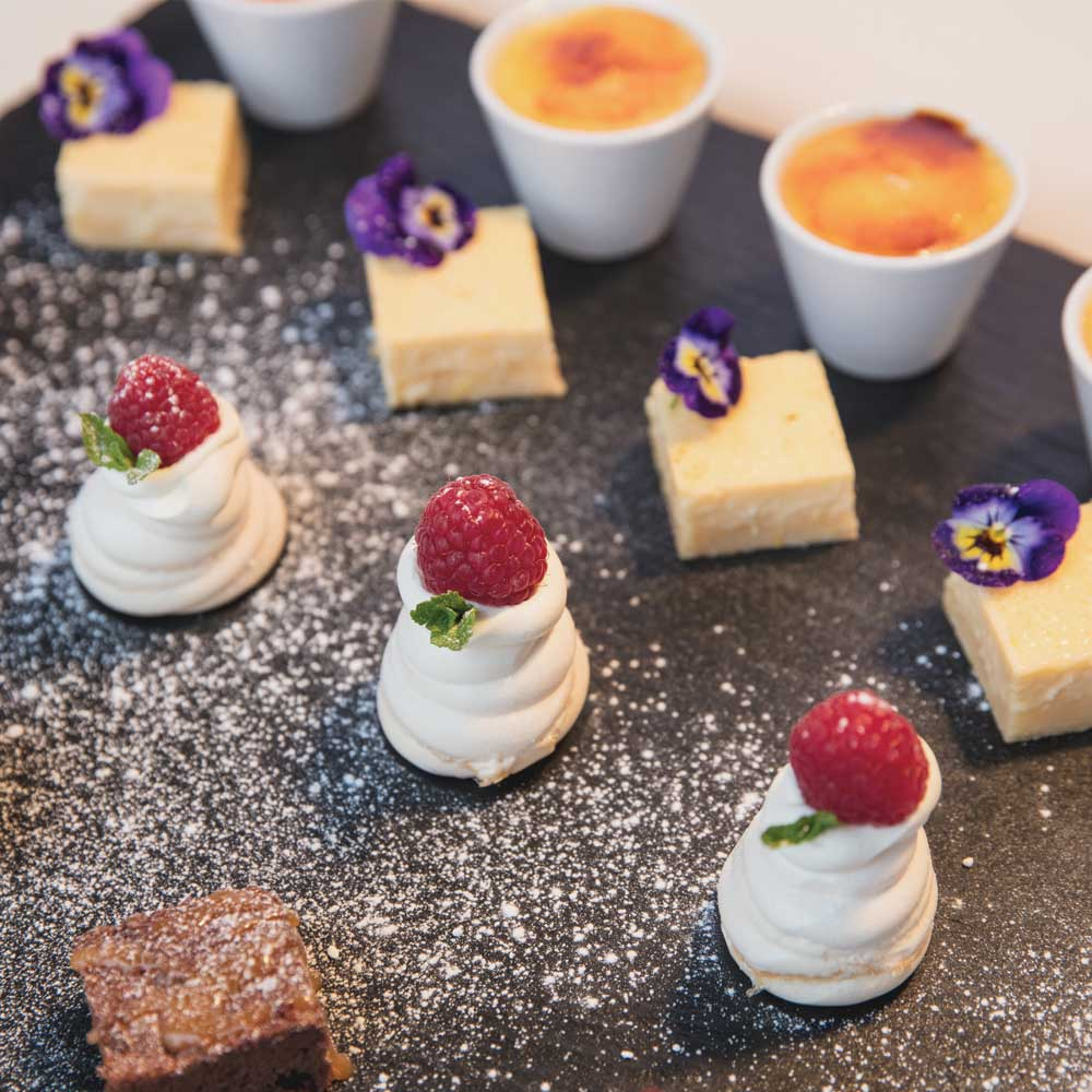 Wedding Party caterers Devon Cornwall