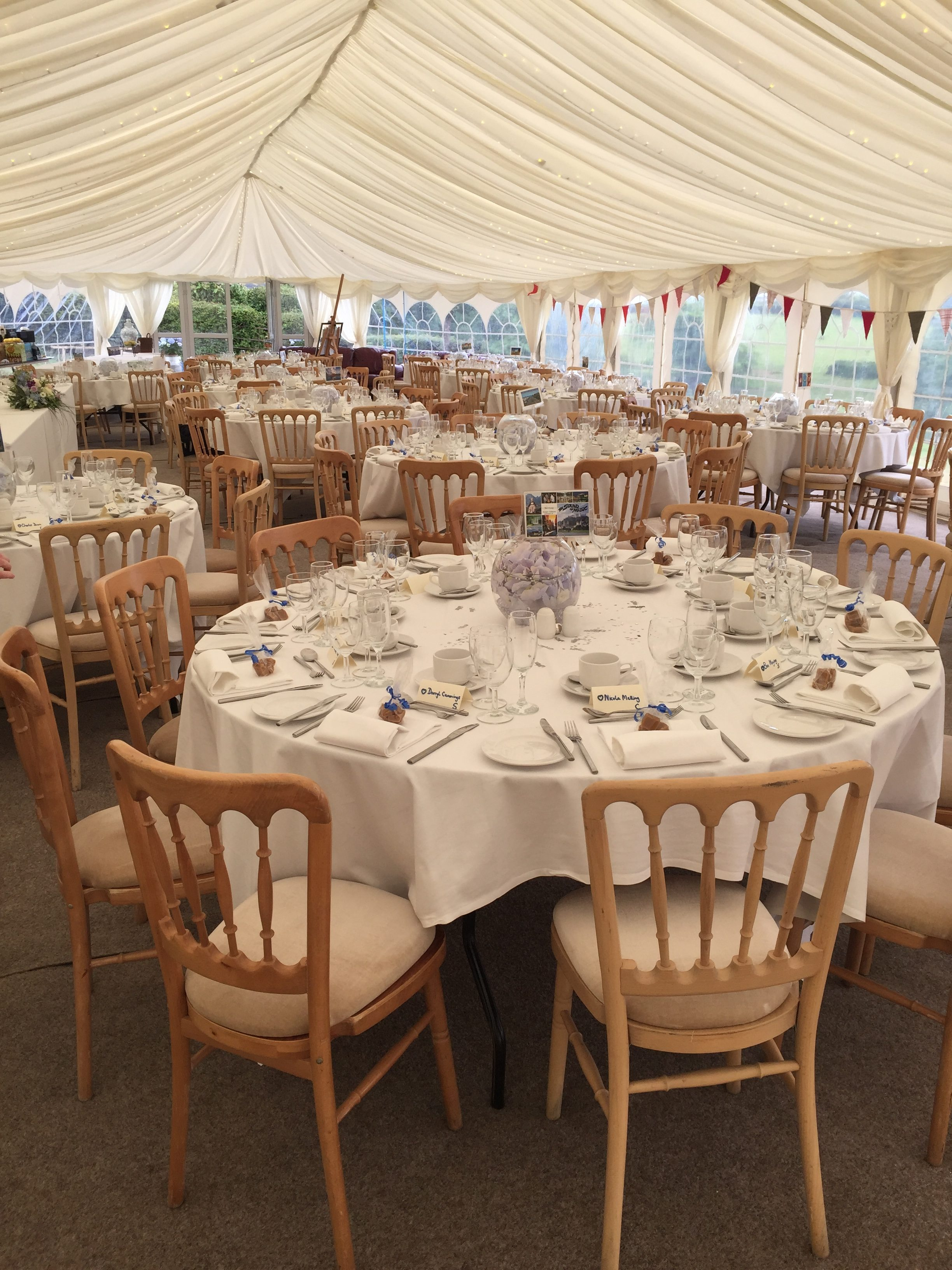 Exeter Caterers