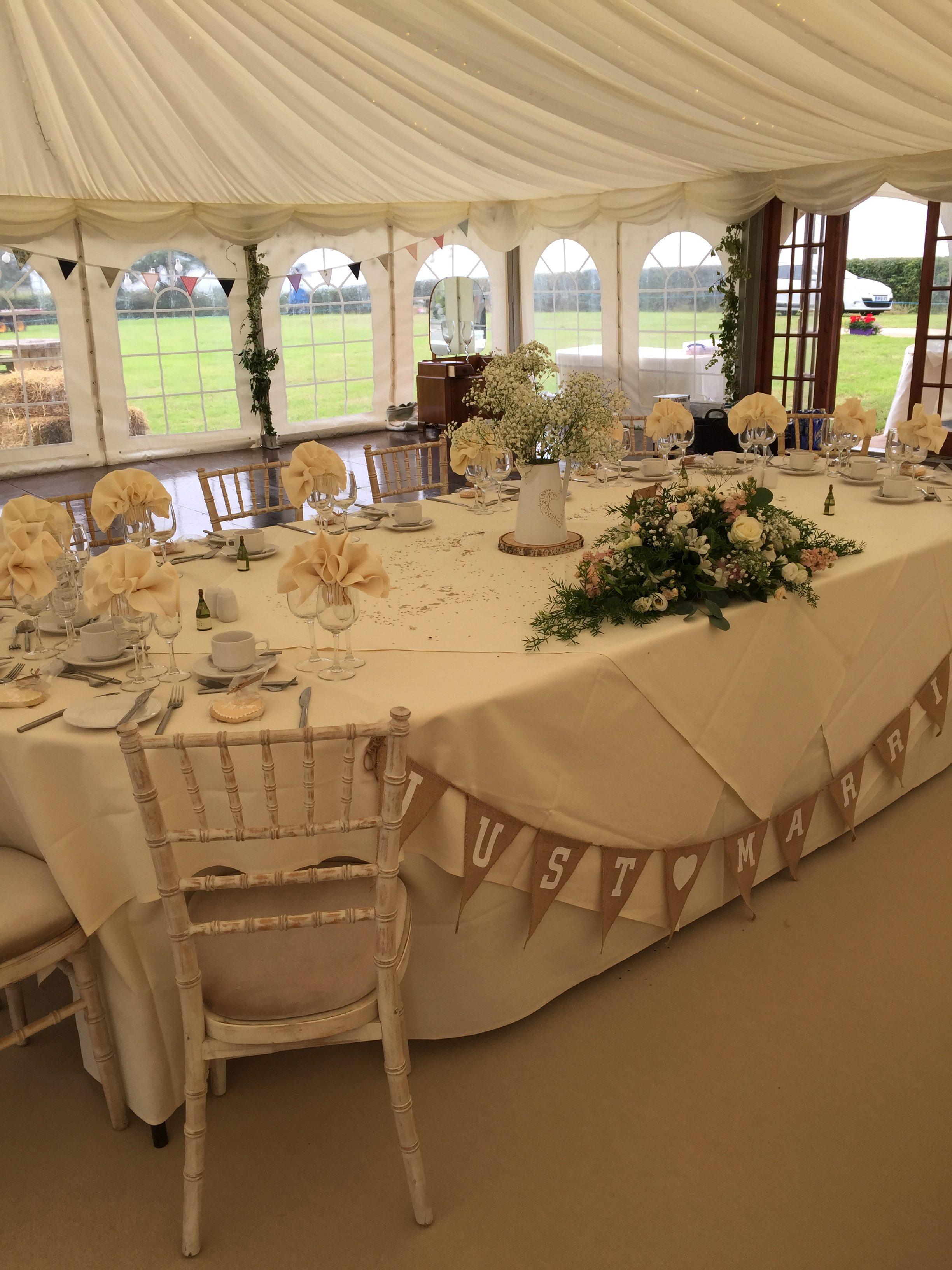Devon Wedding Catering