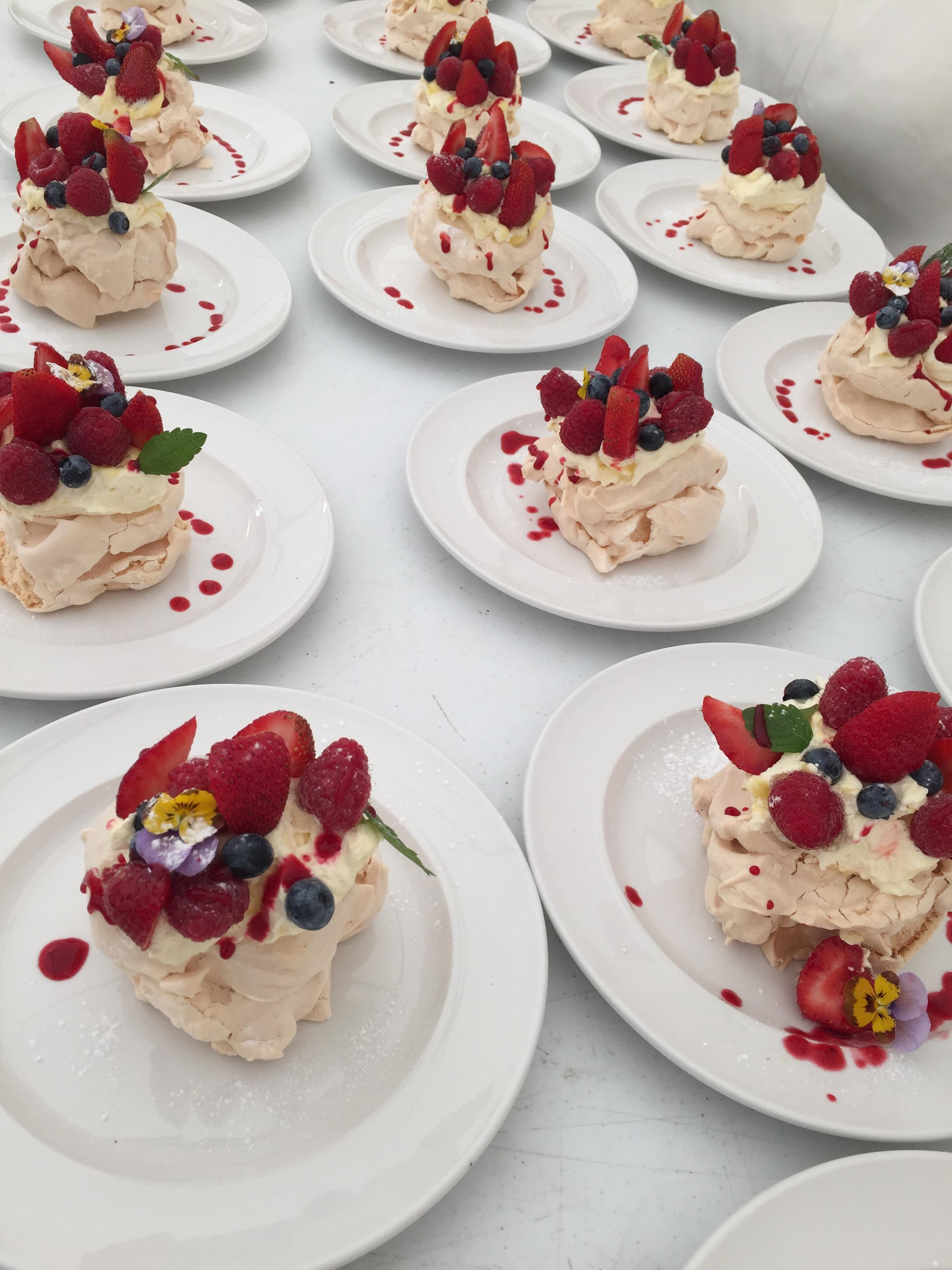 Cornwall corporate caterers