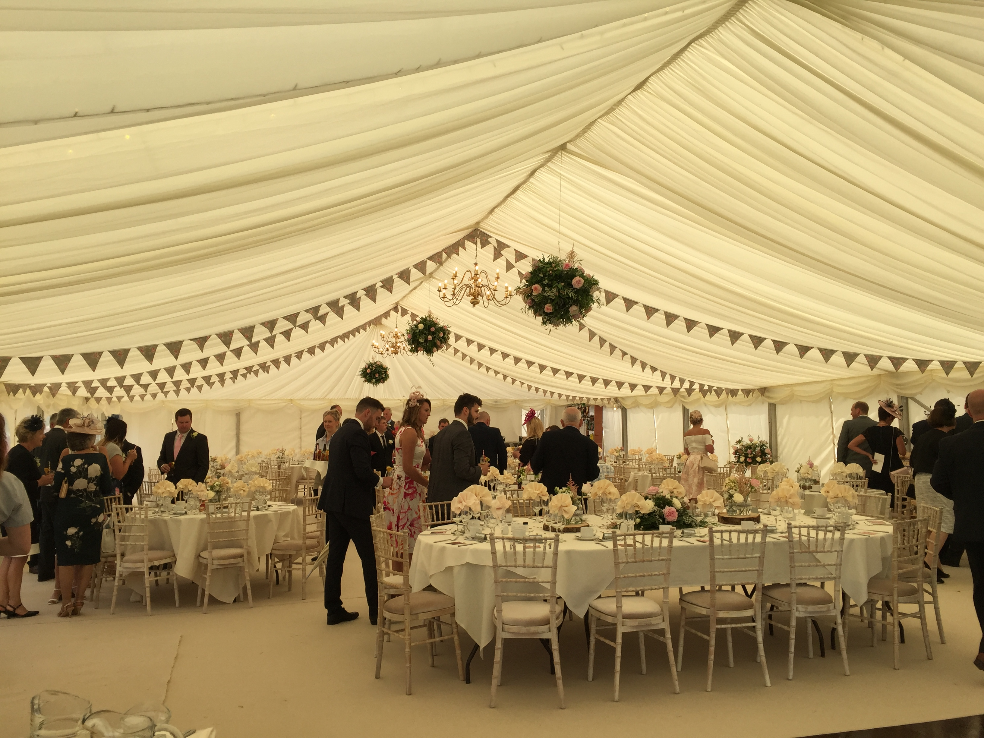 Business caterers Exeter Devon