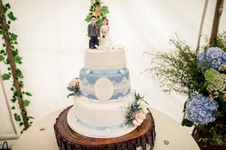 Exeter Wedding Caterer