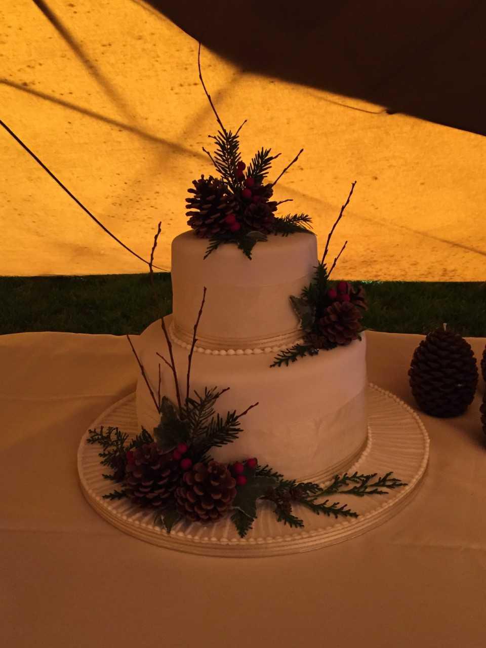 Launceston wedding catering
