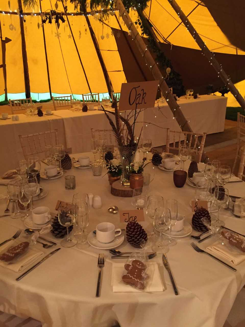 Event caterers Devon