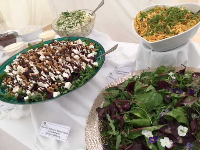Business lunches Exeter Devon