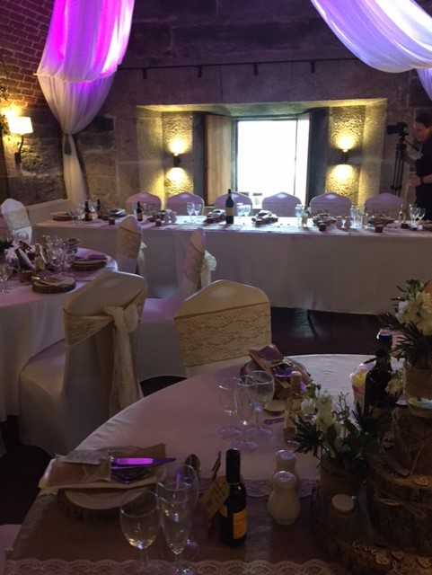 Event catering devon