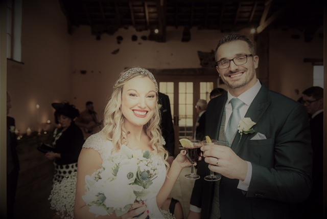 Midweek wedding Devon