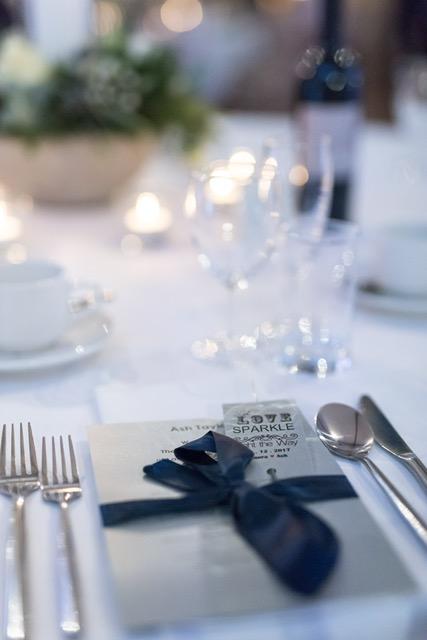 Midweek wedding catering