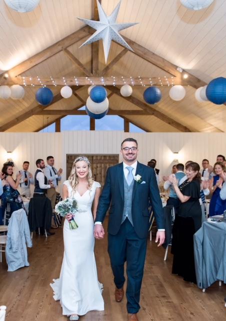 Wedding catering Tavistock Devon