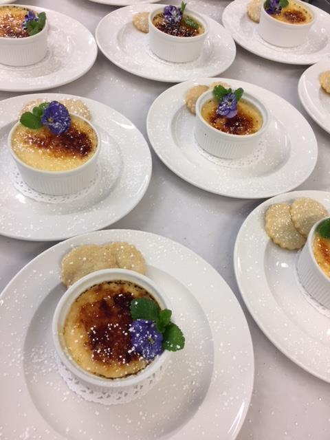 Corporate caterers Devon