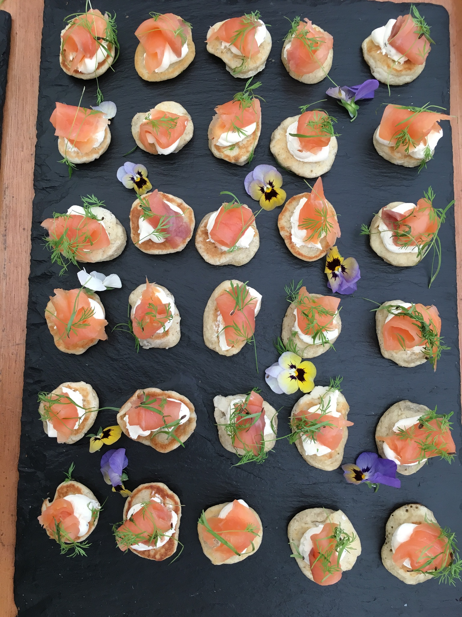 Devon Marquee Caterers