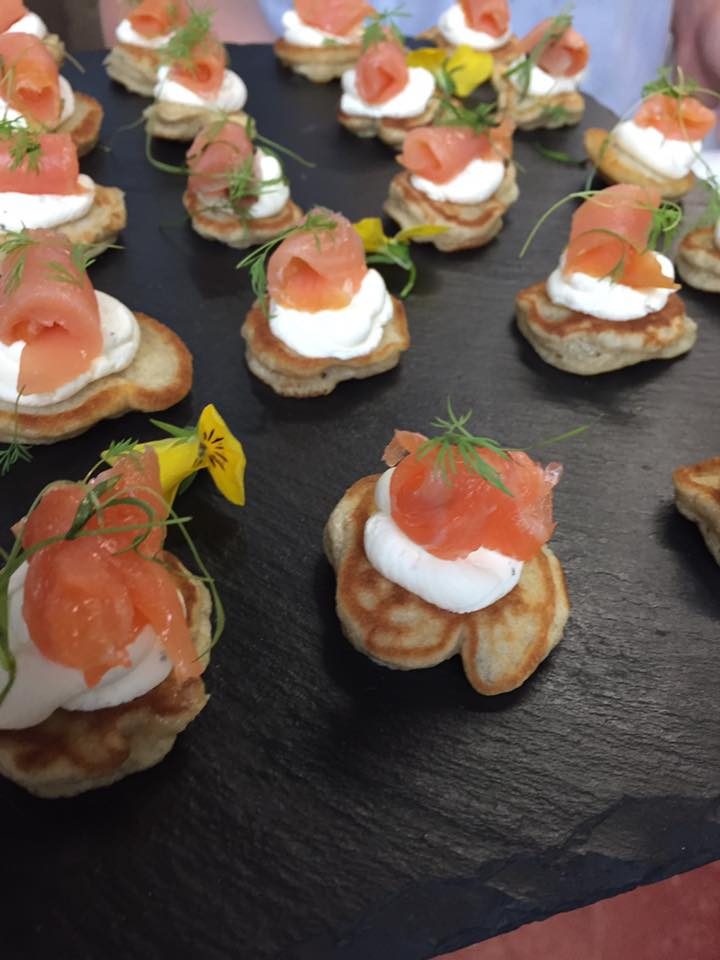 Devon Corporate Caterers