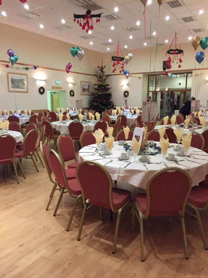 Holsworthy Party Caterers