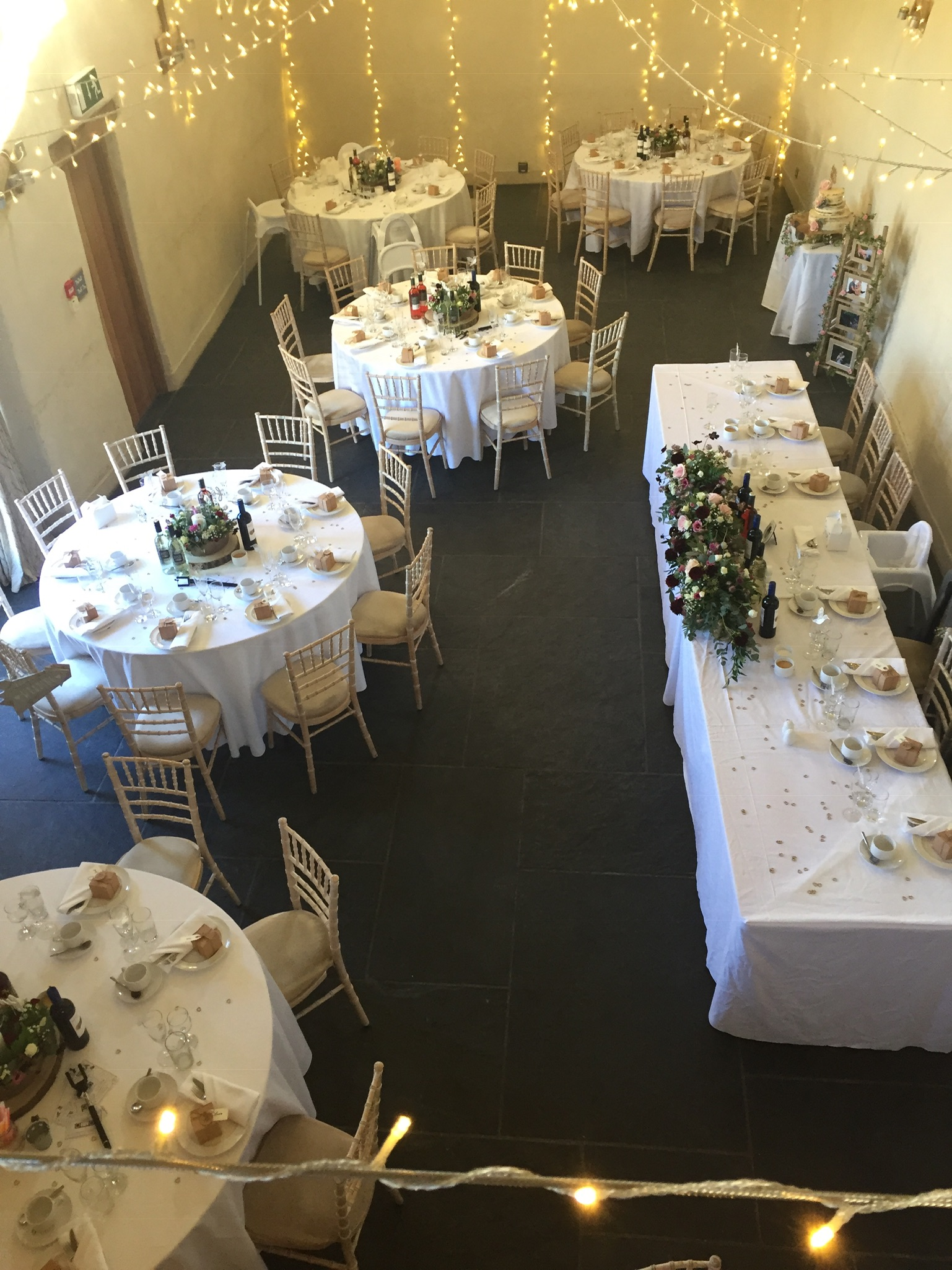 Midweek Wedding Caterers