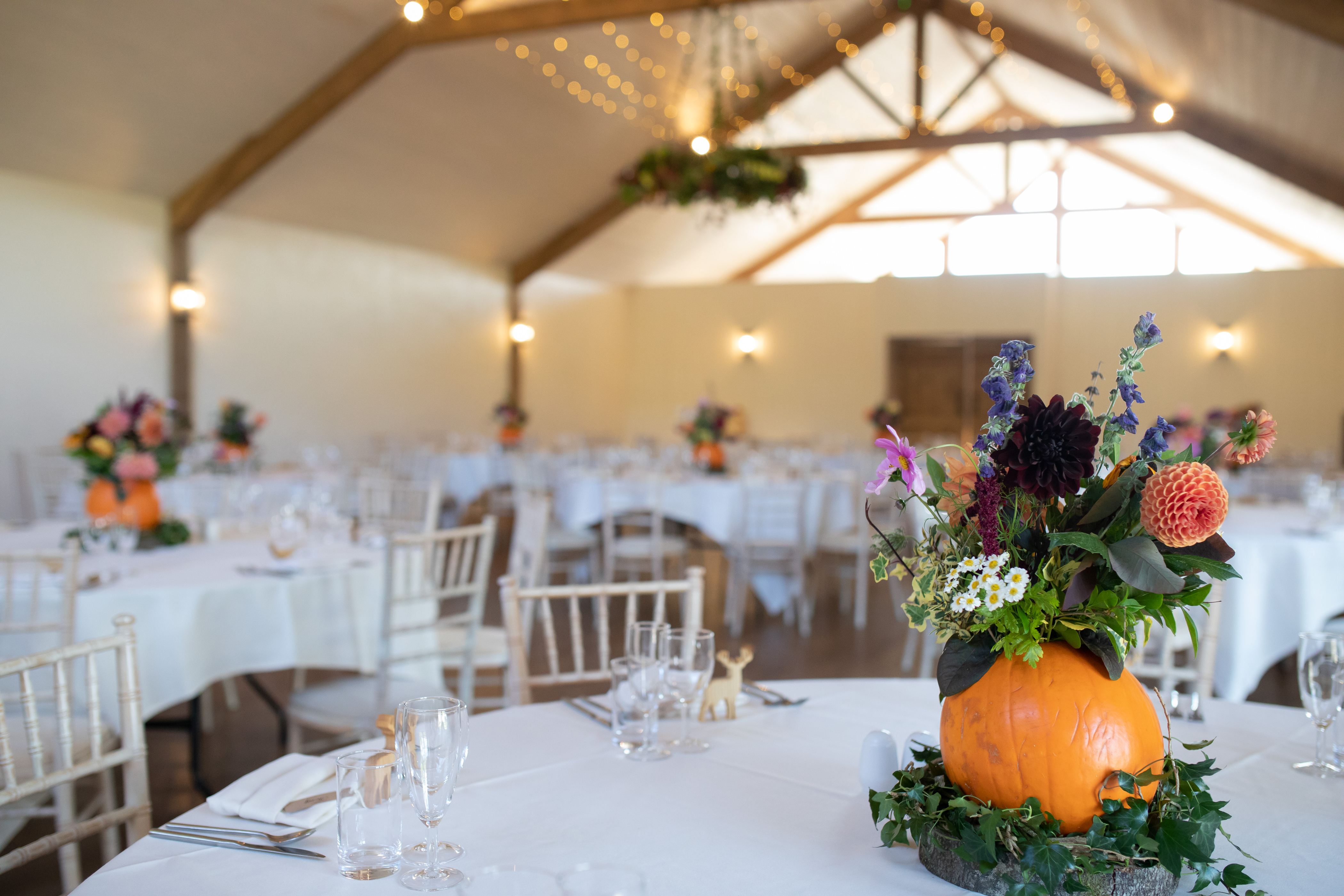 Launcells Barton Caterers