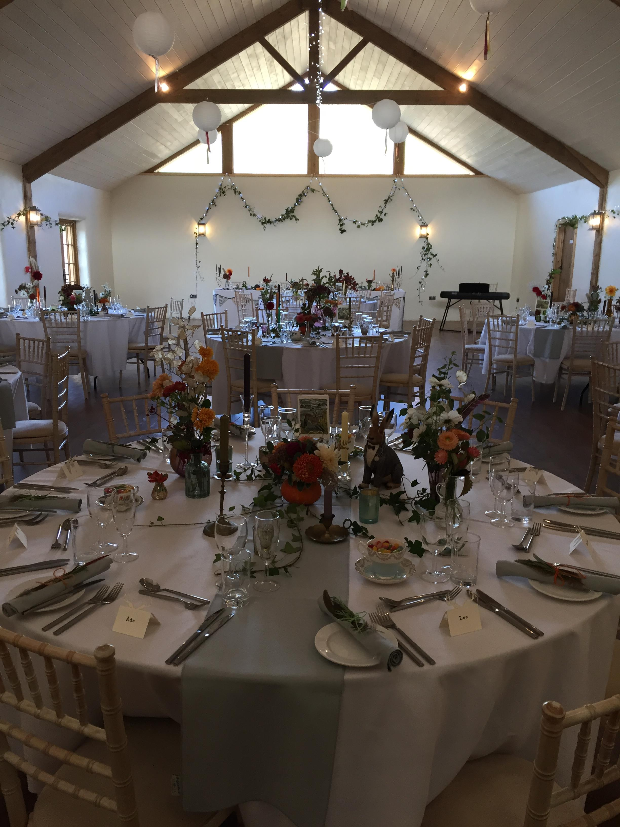 Cornwall event caterers