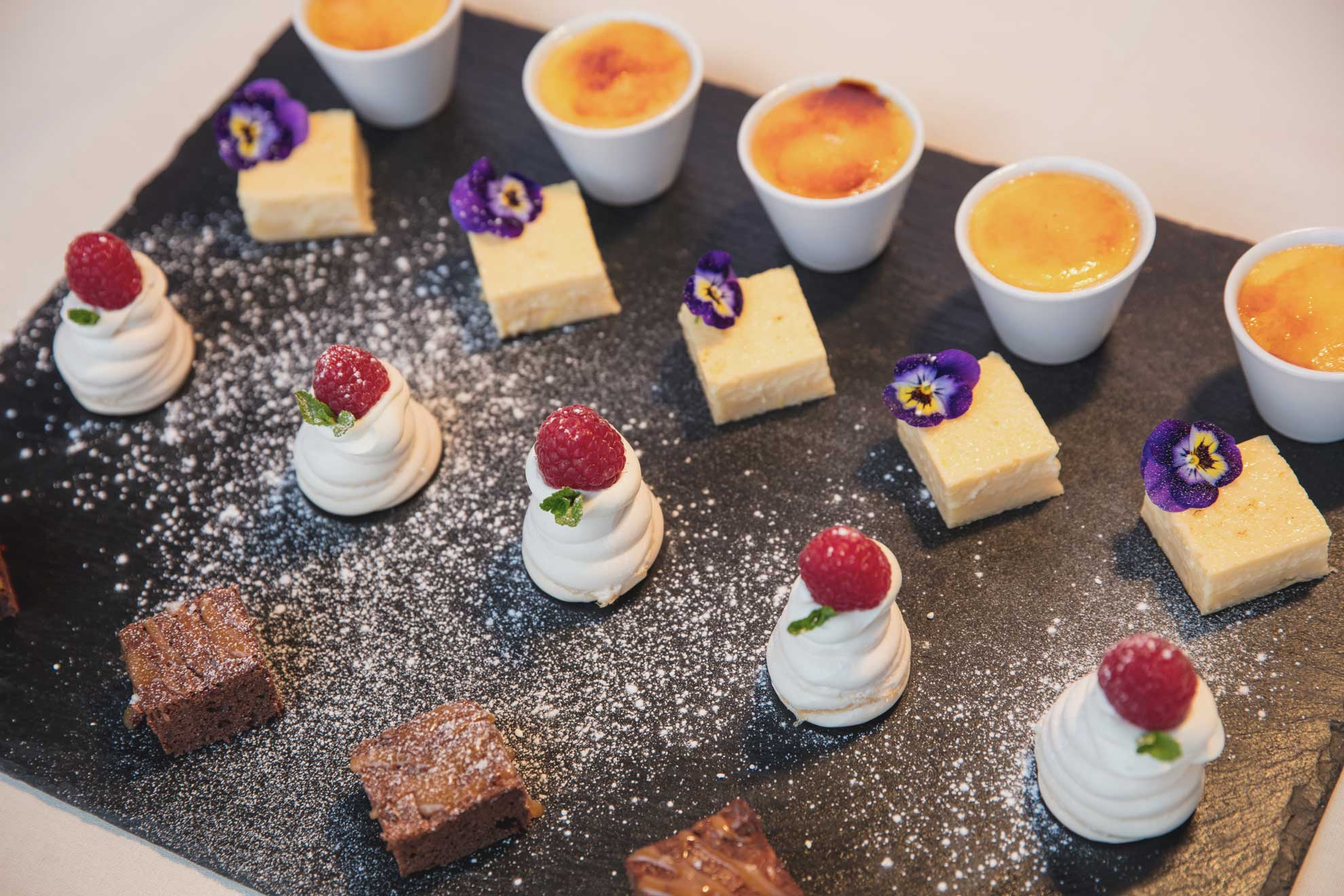 Devon wedding and business caterers