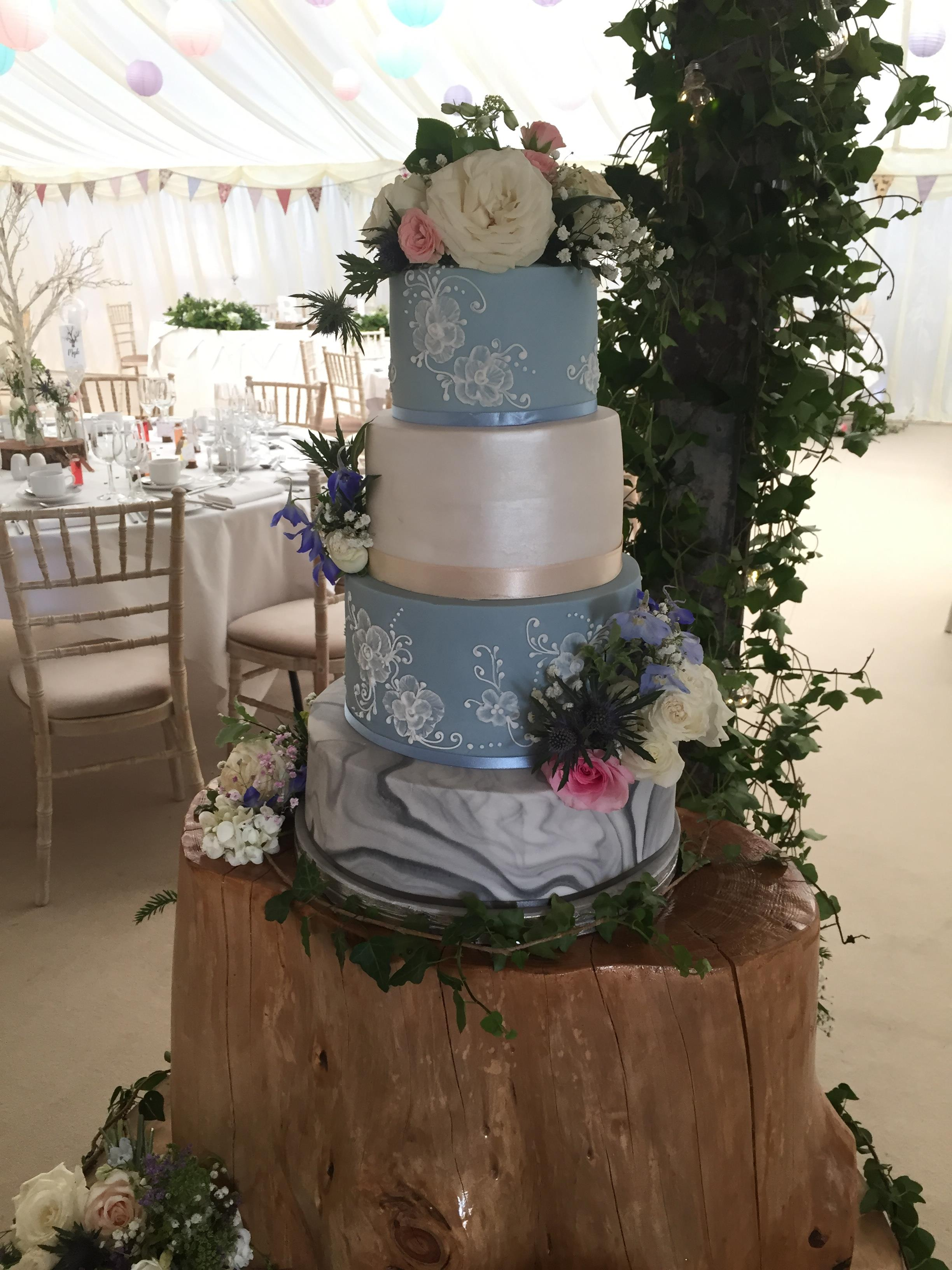 Business caterers Devon