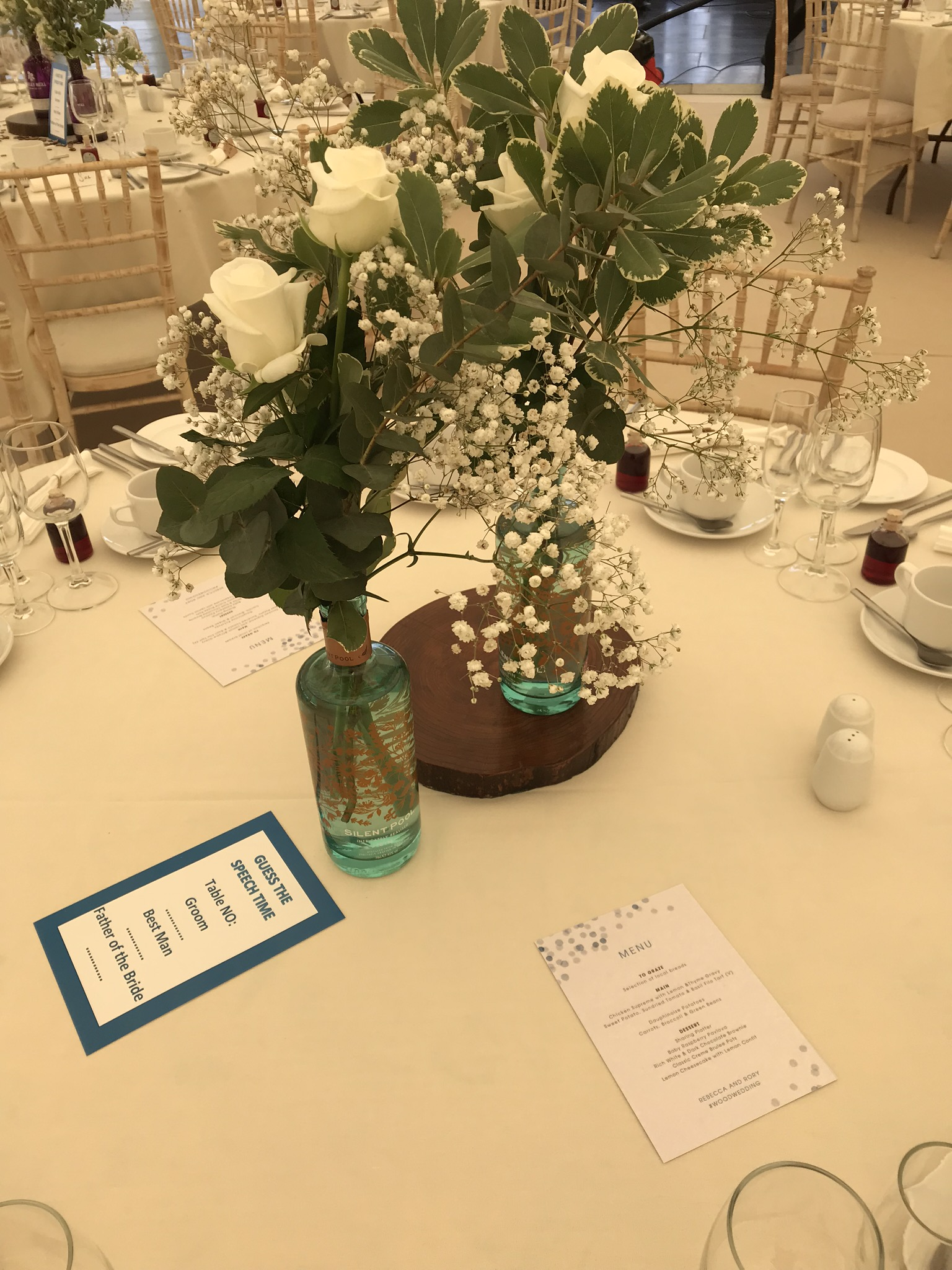 Exeter Wedding Caterers