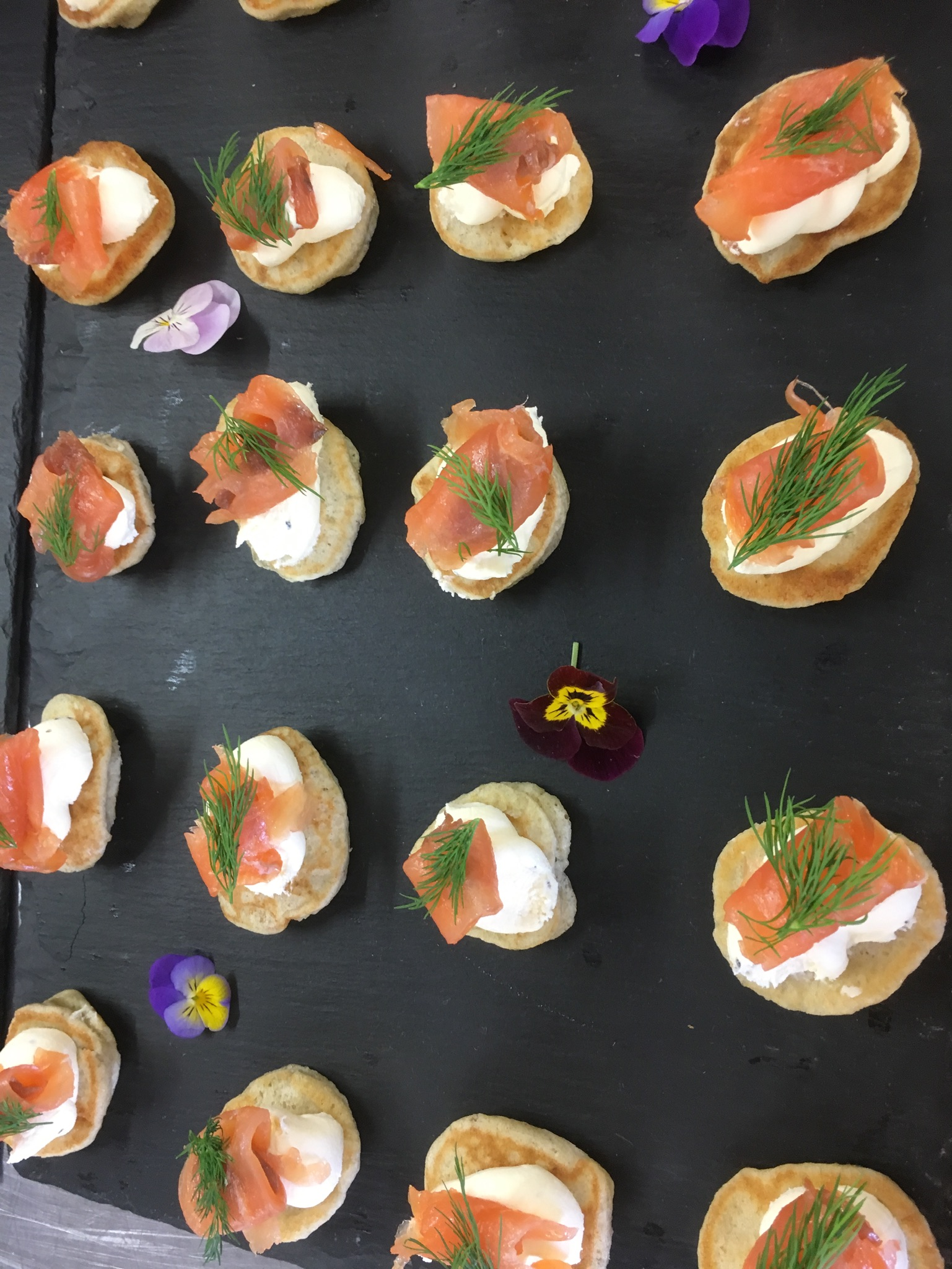 Harefield Barn Caterers