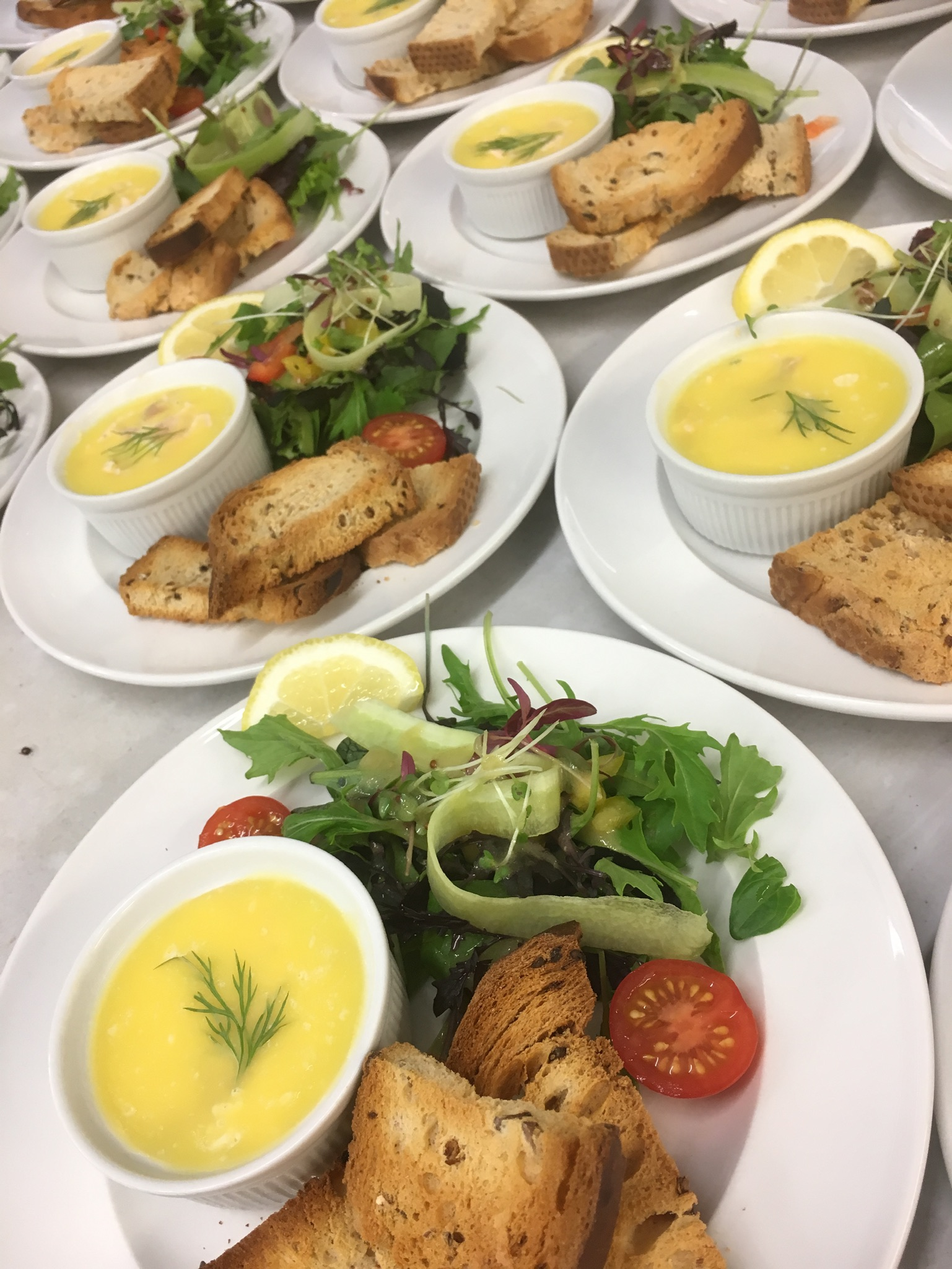Crediton Wedding Catering