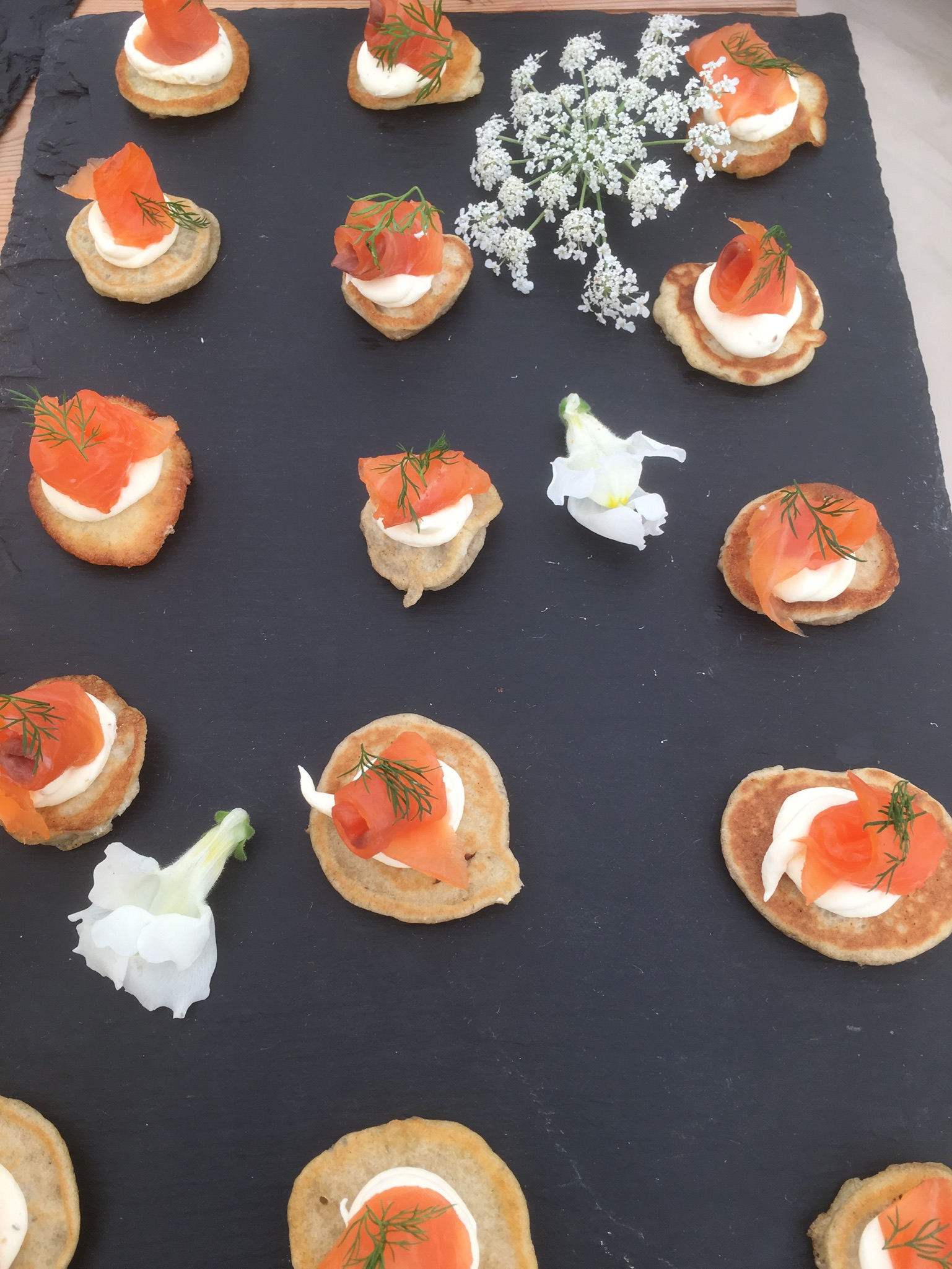 Devon Marquee Catering