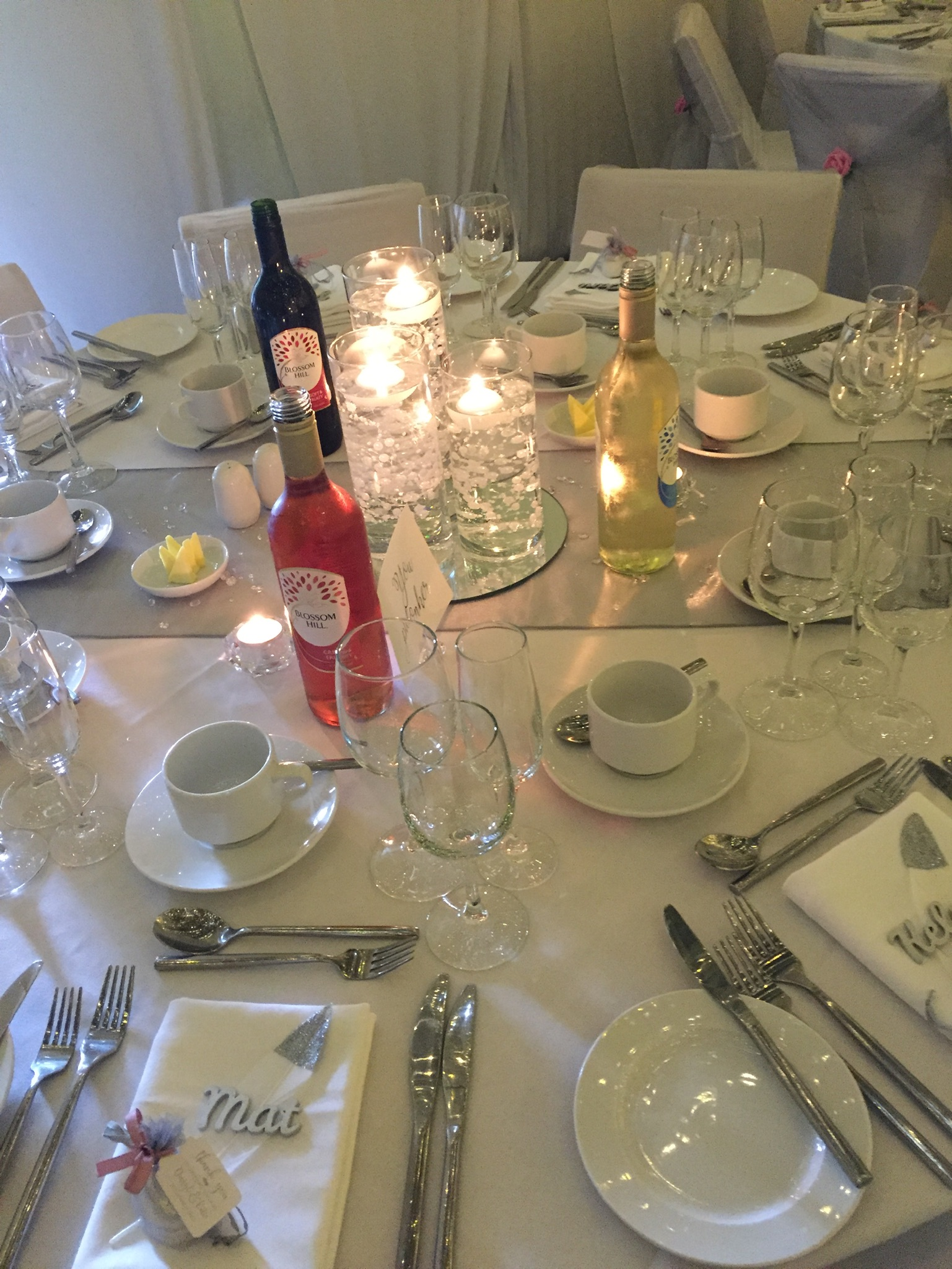 catering near me, Cornwall wedding caterers