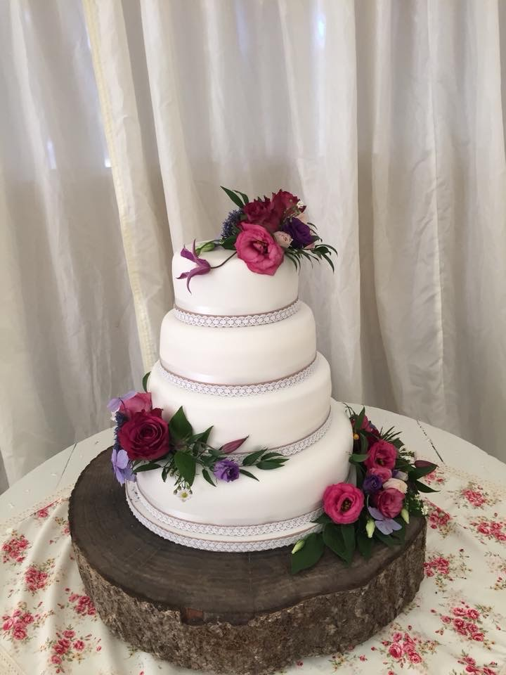 Harefield Barn Wedding Caterers