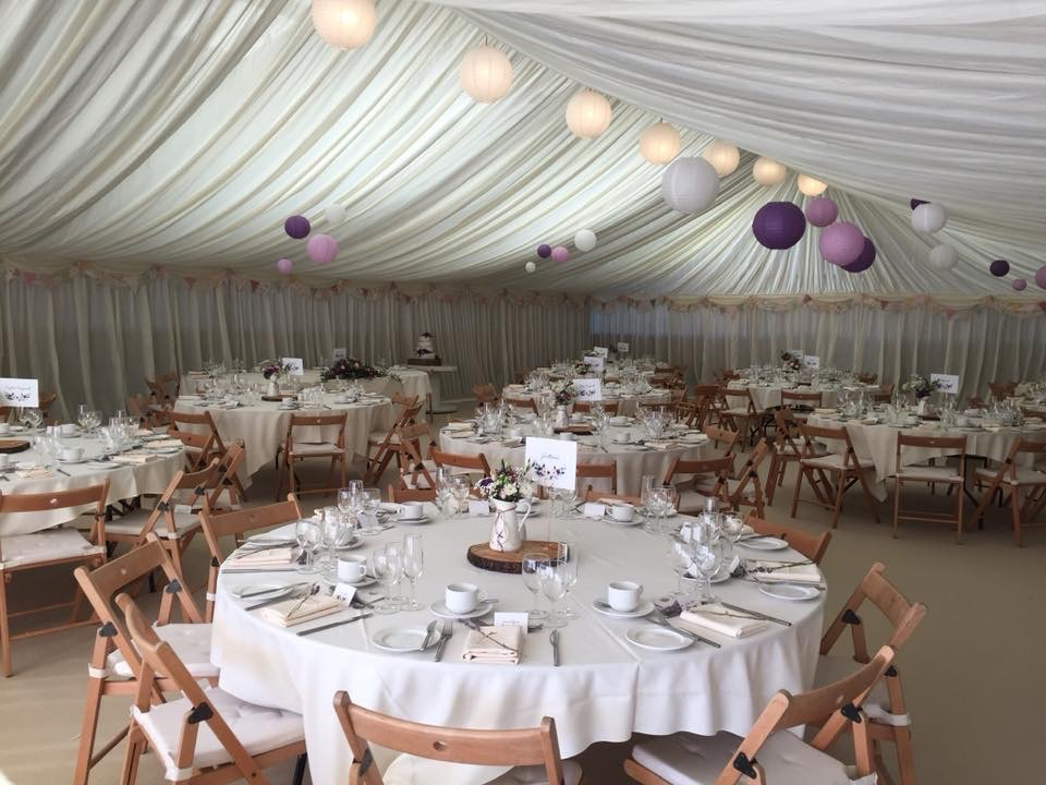 Devon Barn Catering