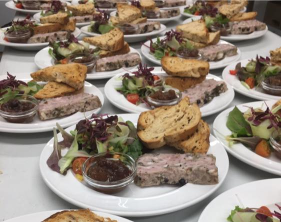 Harefield Barn Catering