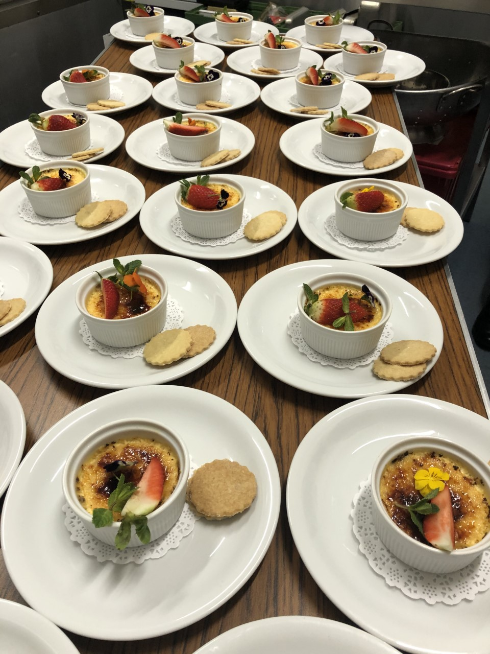 Crediton Caterers